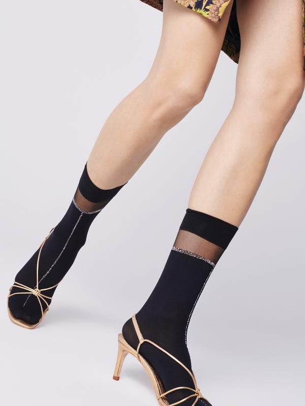 Ponožky Fiore Elena