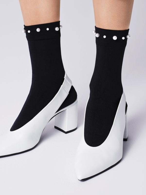 Ponožky Fiore Perla
