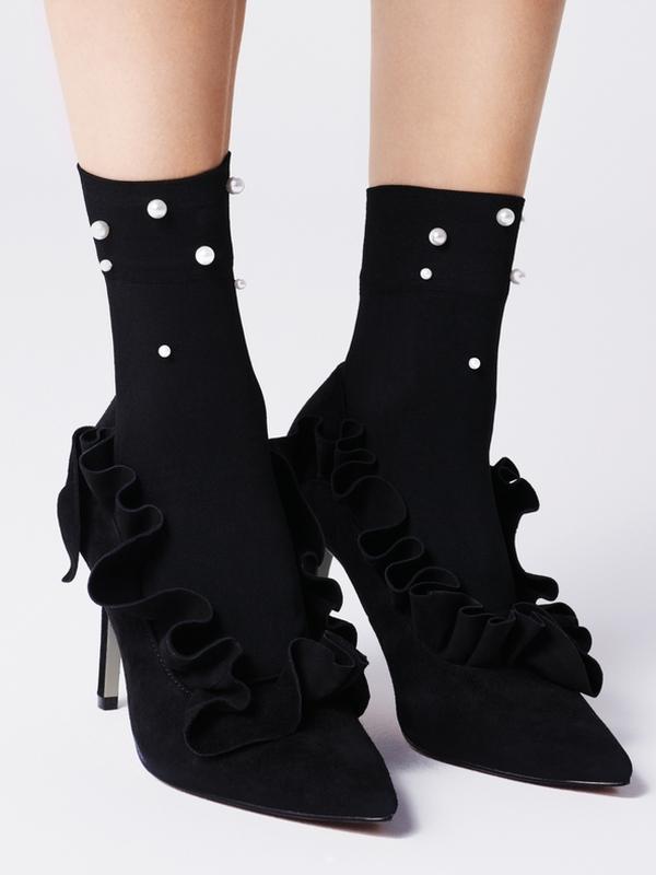 Ponožky Fiore Perline